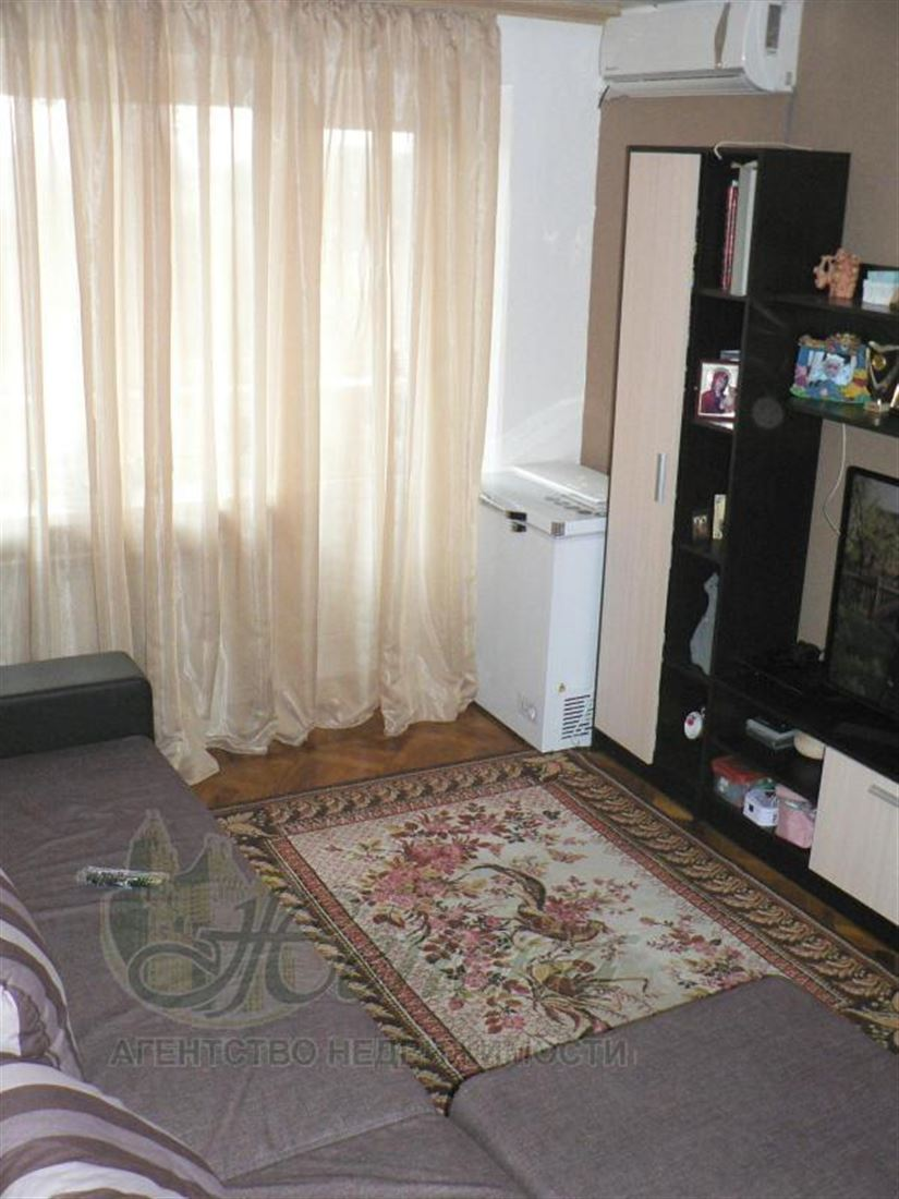 2-комнатная квартира, Ростов-на-Дону, ул Вавилова, д. 1А
