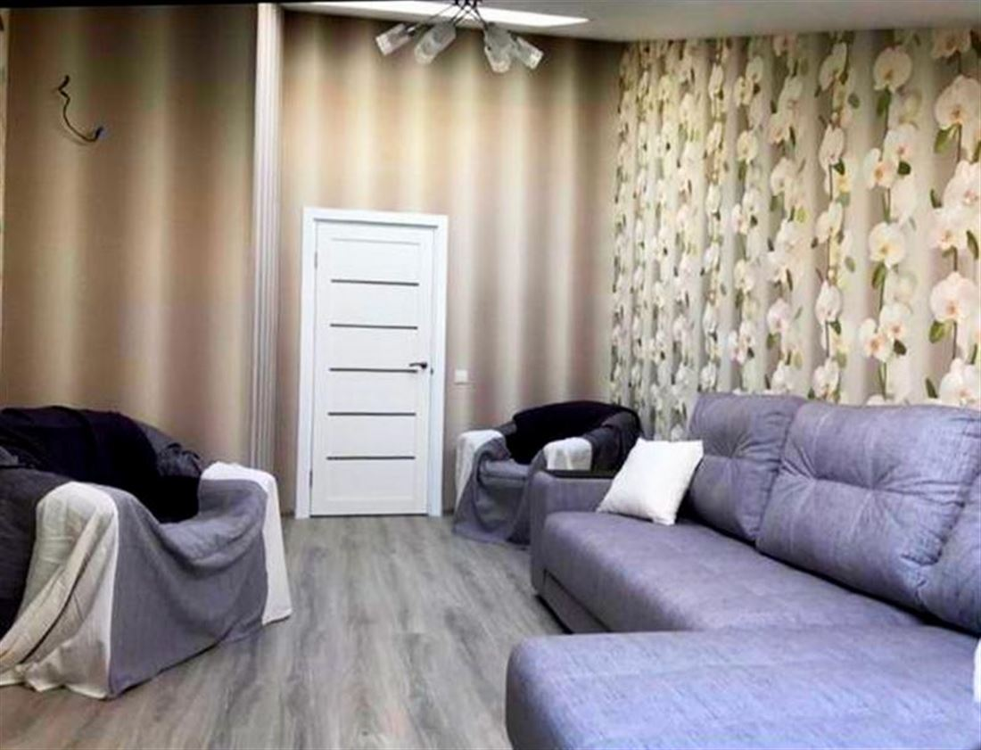 2-комнатная квартира, Верхнетемерницкий, пер Юпитера, д. 1