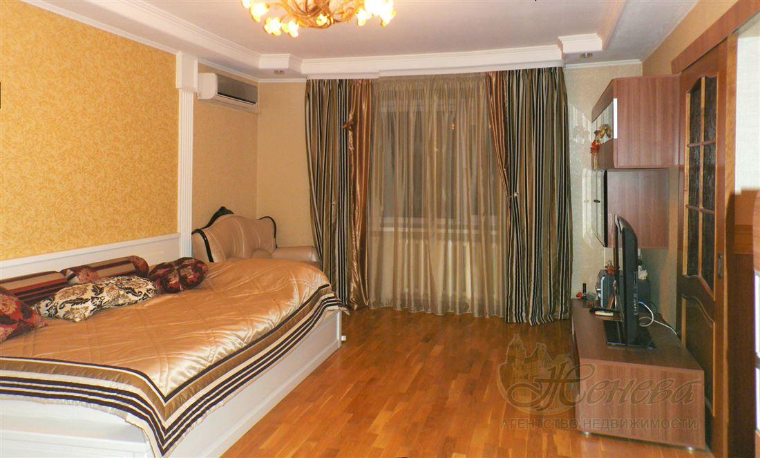 1-комнатная квартира, Ростов-на-Дону, ул Волкова, д. 41