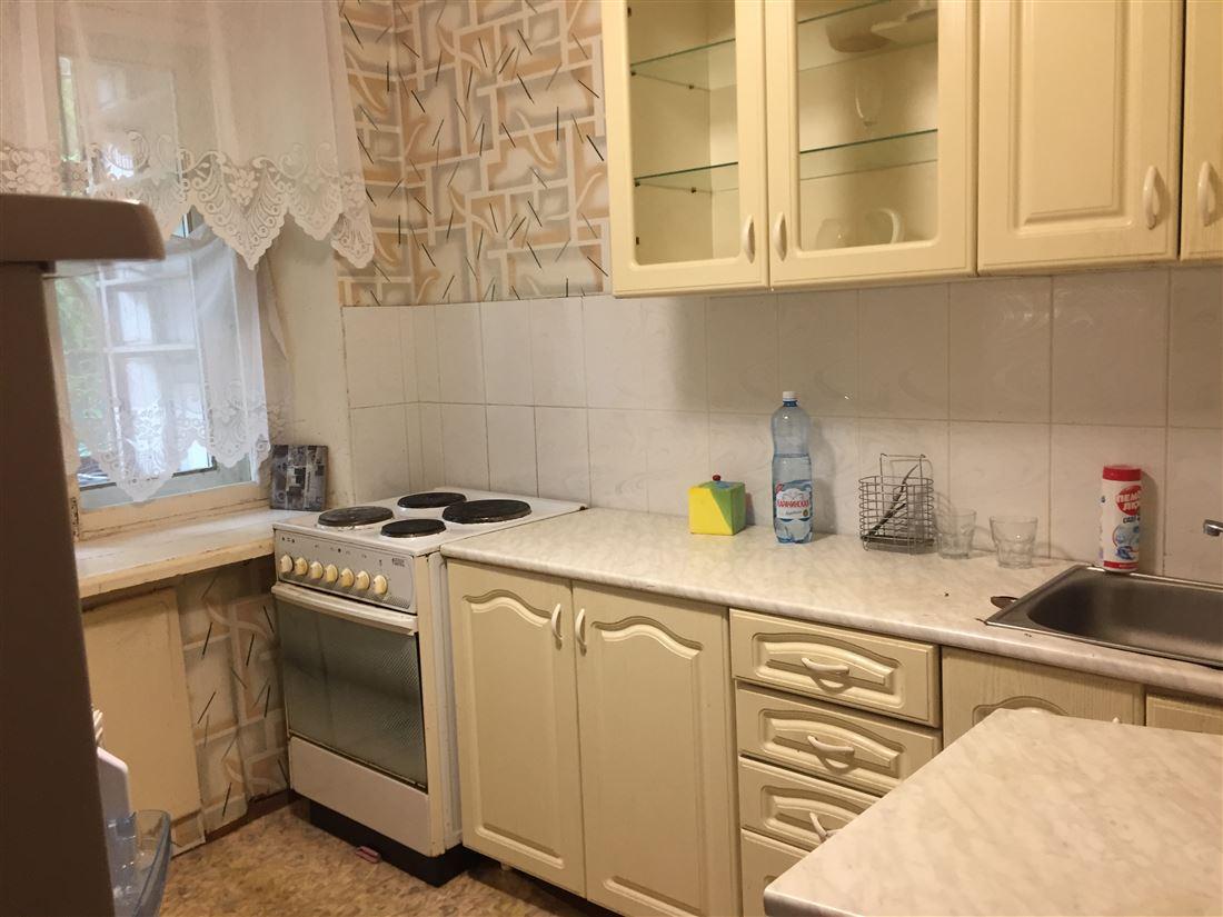 1-комнатная квартира, Томск, пр-кт Ленина, д. 15б