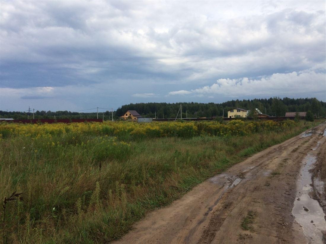 Купить земельный участок: д Старое Брянцево, обл Тверская