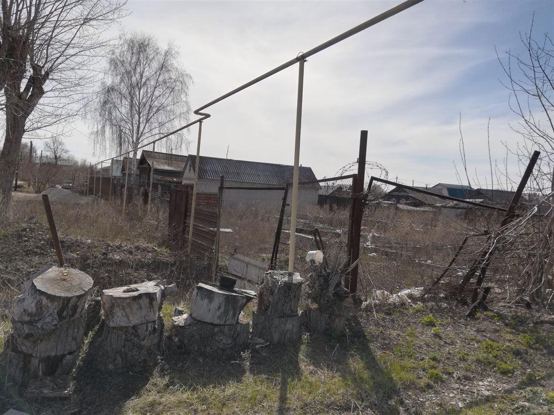 Купить земельный участок: г Сызрань, обл Самарская