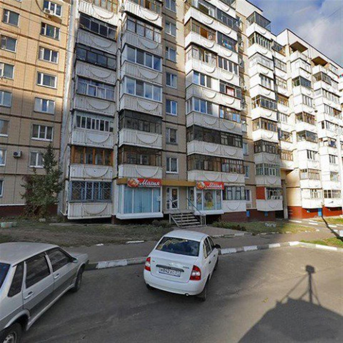 Белгородская область, Белгород, ул 5 Августа, д. 17 к 1