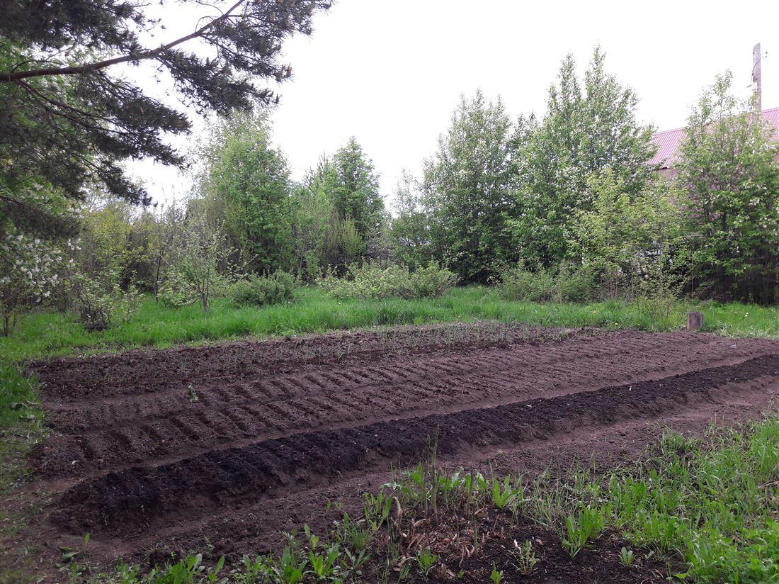 Купить земельный участок: д Горская, обл Пермская