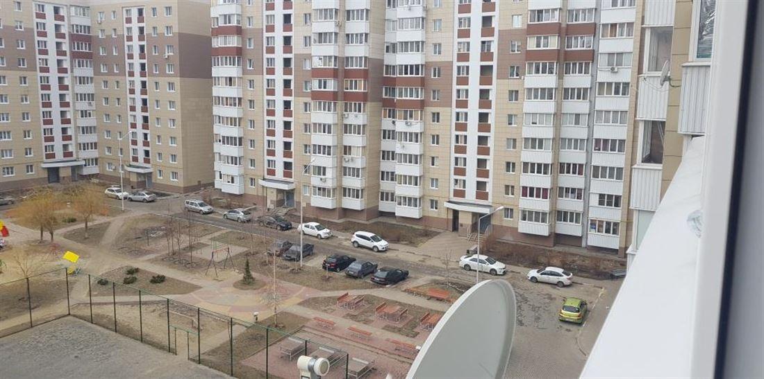 Белгородская область, Белгород, б-р Строителей, д. 39