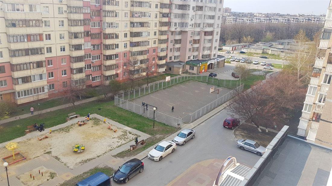 Белгородская область, Белгород, ул Буденного, д. 6А
