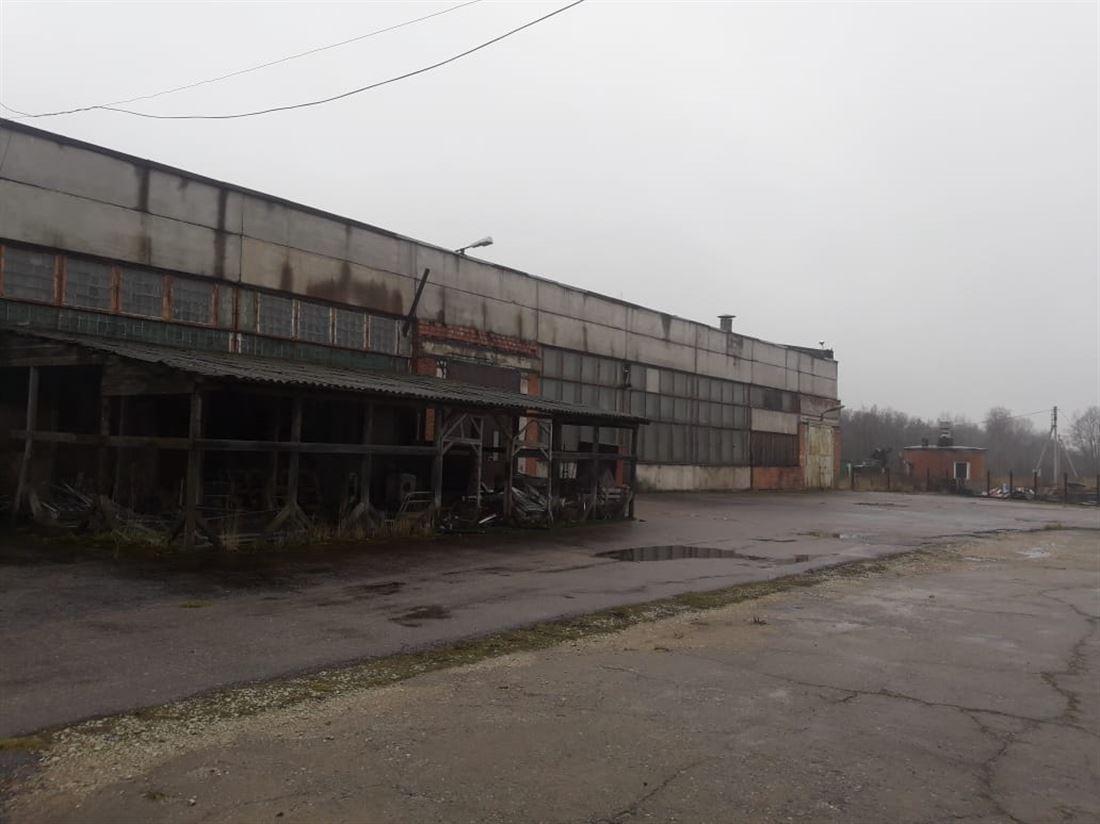 Арендовать земельный участок: г Сланцы, обл Ленинградская