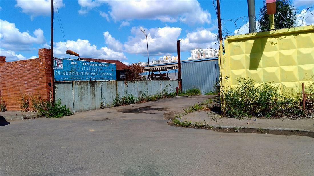 Land в аренду по адресу Россия, Московская область, Москва, ул Маршала Прошлякова, д. 6с2