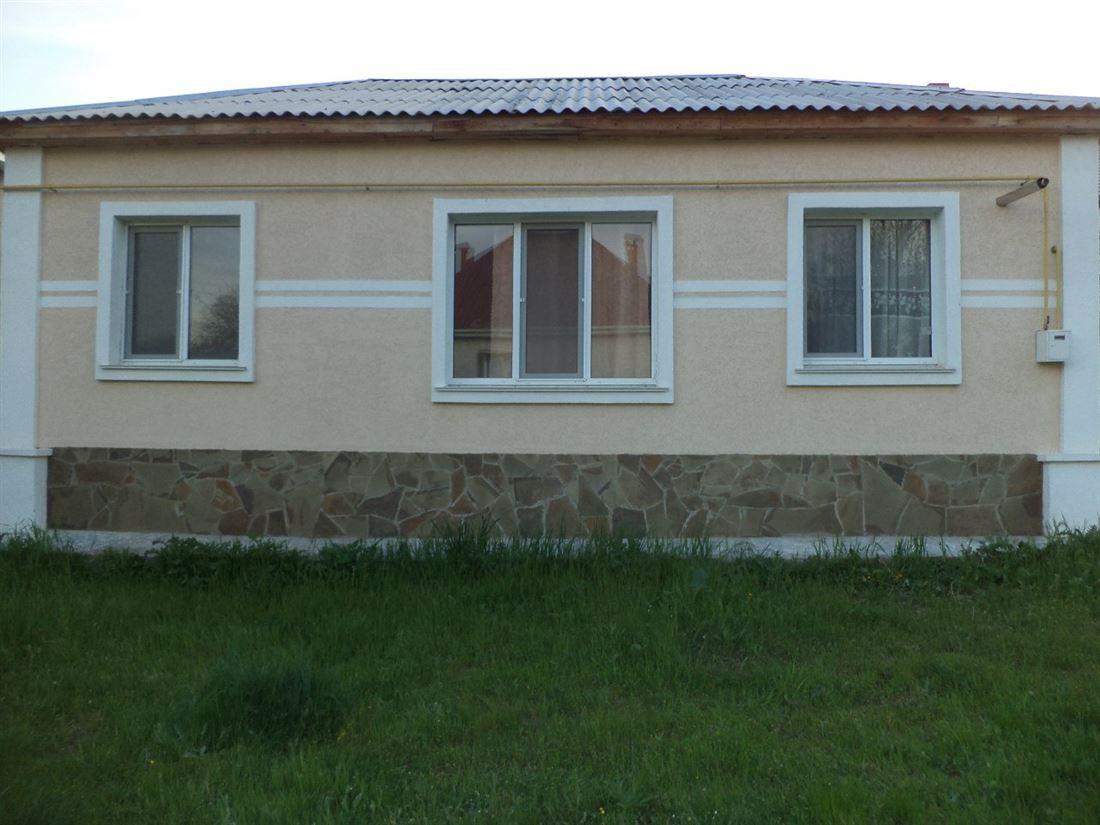 Новый дом с адресом и пропиской. Год